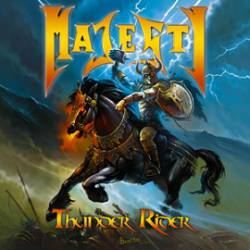 Majesty (GER-1) : Thunder Rider